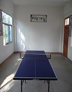 学员活动之乒乓球桌