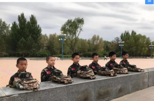 深圳青少年戒网瘾学校了解心理问题