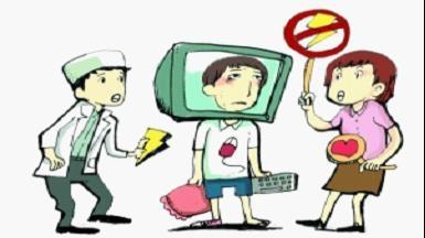 深圳青少年戒除网瘾的学校