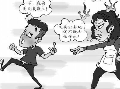 小孩都存在着些什么网瘾问题—深圳青少年戒网瘾学校